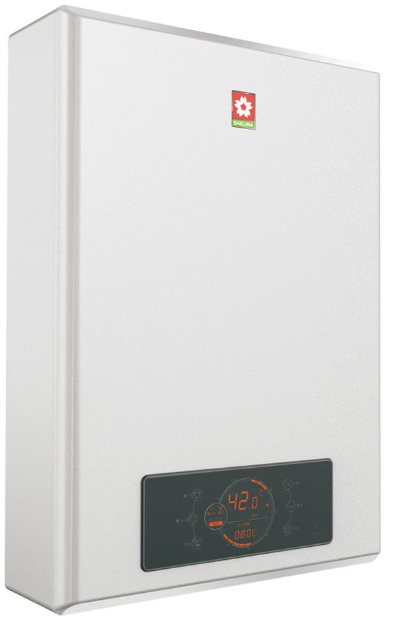 SAKURA樱花智能热水器99T