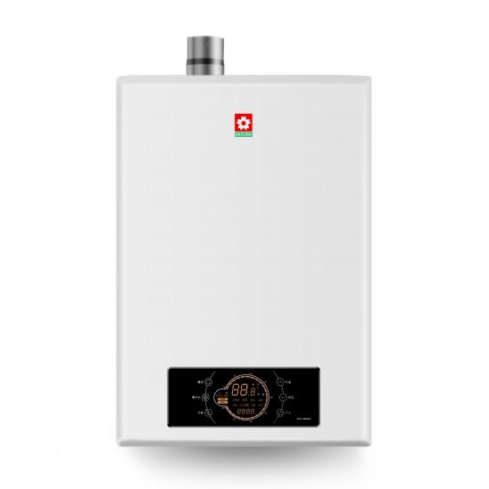 SAKURA樱花燃气热水器E99T